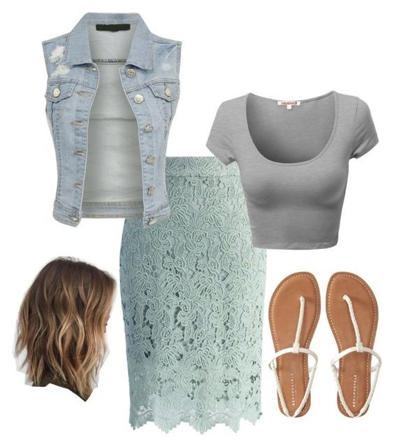 """Untitled #25"" by yaylexi on Polyvore featuring Chicwish and Aéropostale"