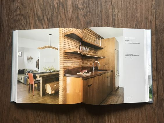 Hsu Mccullough S Boise Residence Was Included In The 2018 Book Open Concept Houses By Francesc Zamora Mola Published By Harper Desi Open Concept Design House