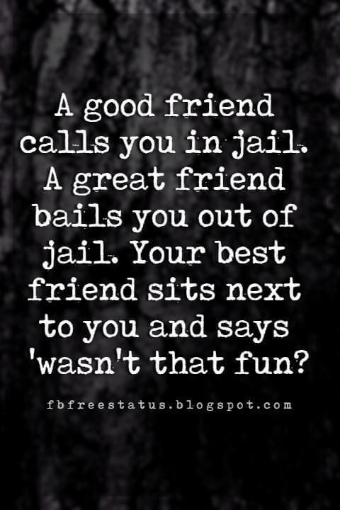 Funny Friendship Quotes For Your Craziest Friends   Short ...