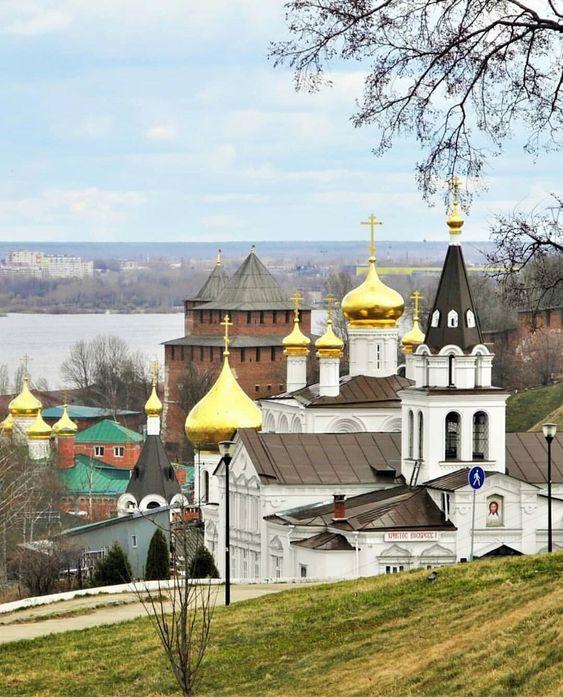 ~🇷🇺 Нижний Новгород ~ 📸 Phot