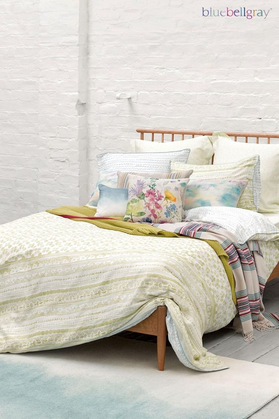 Bluebellgray Maisie Duvet Cover From The Next Uk Online Pinterest And Decorating