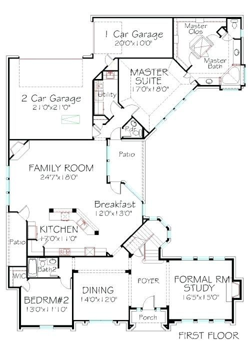 Pin By Christine Barton On Ideas For The House Garage Floor Plans Garage House Plans House Plans