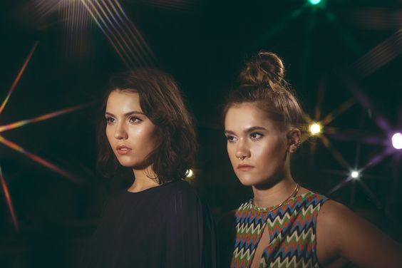 Lily And Madeleine - Keep It Together - Pre-Listening - https://www.musikblog.de/2016/02/lily-madeleine-keep-together-pre-listening/ #LilyMadeleine