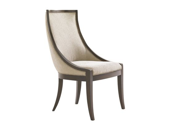8 DINING Chairs 24W X 26 5D X 40H Tower Place Talbott