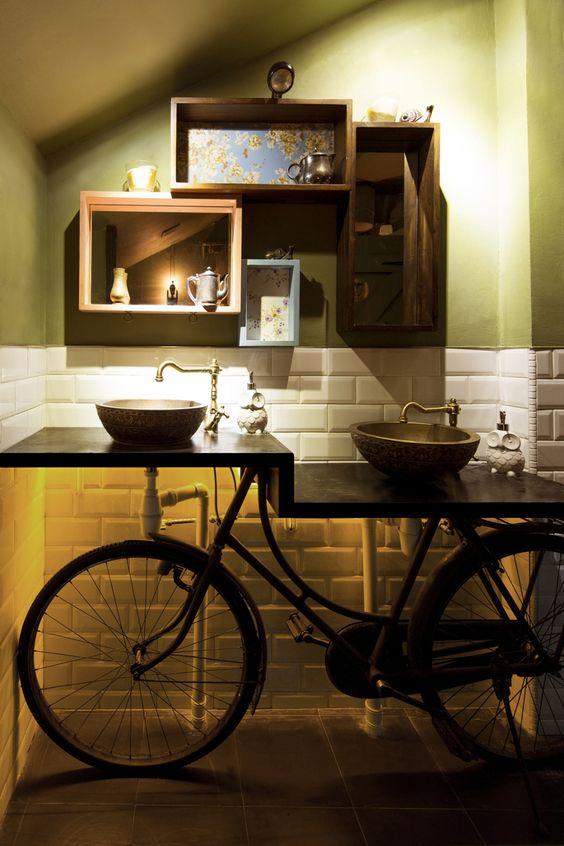 The Green Door, The Stripe Collective - Restaurant & Bar Design