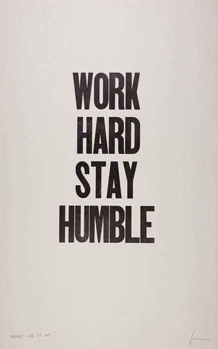 Is it best to go the easy way or work hard?