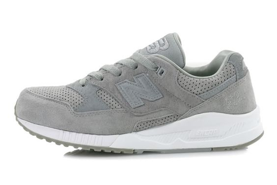 New Balance x Reigning Champ M530 Gym Pack