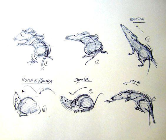 Ratatouille - Art of Pixar Animation Studios - Blog/Website | (www.pixar.com) ★…