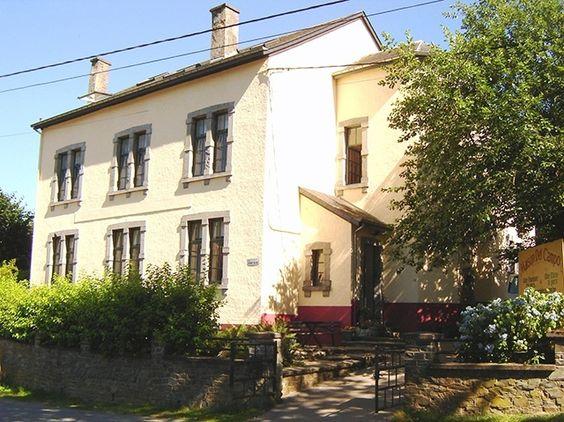 Holiday Cottage Maison Del Campo In Alle Sur Semois Vresse Sur Semois Namur Ardennes South Belgium Foto S