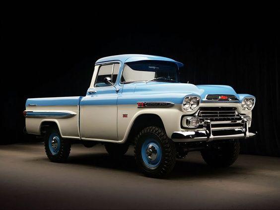 chevrolet apache 31 fleetside by napco u00271959 like a rock chevygmc trucks pinterest chevrolet chevy apache and gmc trucks