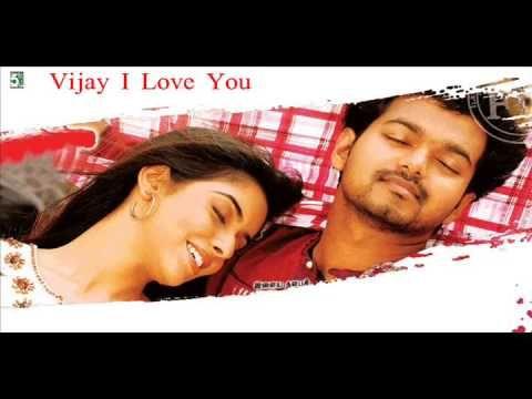 Vijay Romance Dialogue Vijay I Love You Dialogue Sivakasi My Love Love You I Love You