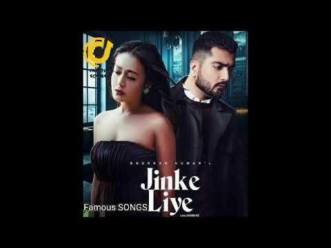 Jinke Liye Neha Kakkar Feat Jaani B Praak Arvindr Khaira Bhusha Di 2020 Youtube Entertainment