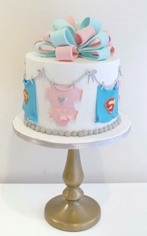 Gender Reveal Cake Ideas To Amaze Everyone Gender Reveal Cake