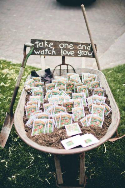Geschenke für Ihre Hochzeitsgäste: Originelle Ideen, wie Sie jedem Gast eine Freude machen können! Image: 6