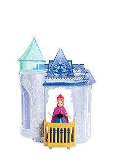 Mattel® Disney's Frozen Anna's Castle