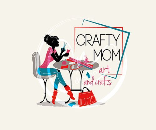 Find Art Craft Logos In Usa Craft Logo Logo Design Art Premade Logo Design