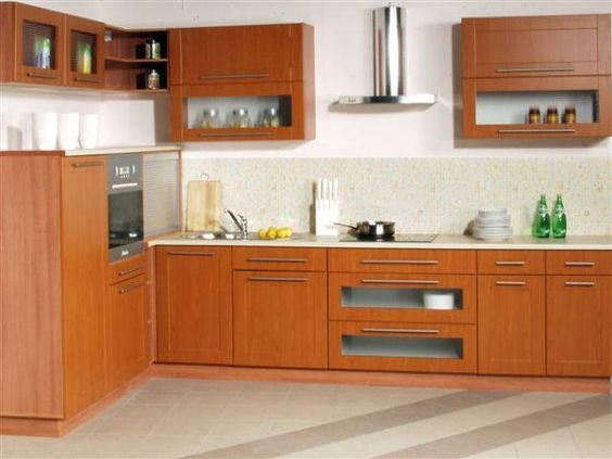 Modelos de muebles de cocina de melamina buscar con for Muebles de cocina modernos fotos