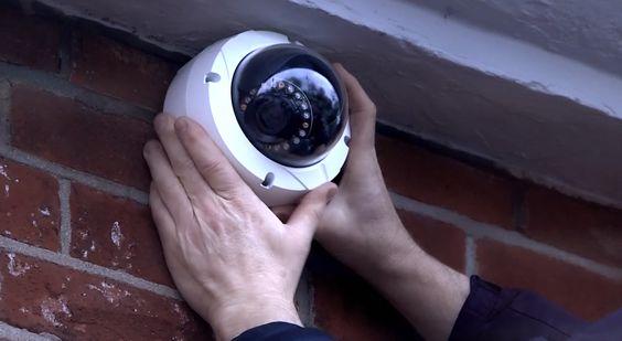 Instalación de Cámaras de Seguridad, consúltenos www.nekocr.com