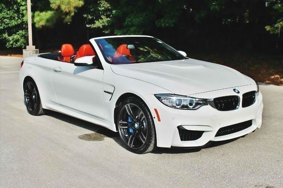 Convertible 2017 Bmw M4 Convertible Dream Cars Bmw Bmw Convertible Bmw M4
