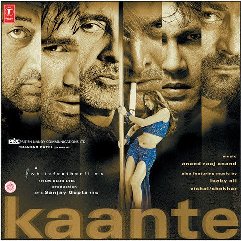 Dil Kya Kare Mp3 Song Download Kaante Dil Kya Kare Song By Kumar Sanu On Gaana Com Songs Undercover Cop Full Movies Download