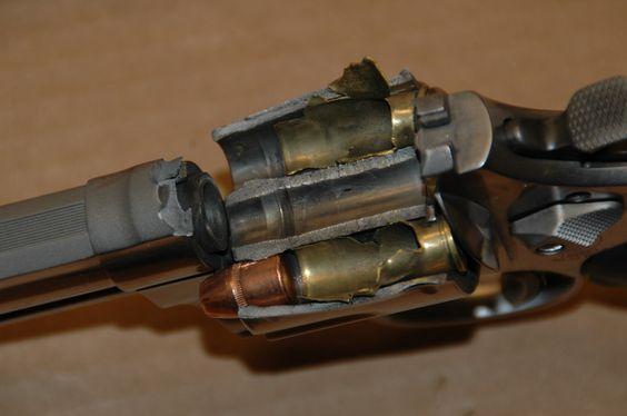 Exploded Revolver - Imgur