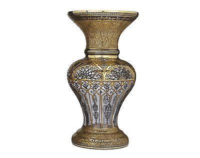 Cedile-Vase-Orientalische-Glaskunst