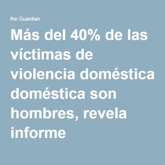 Resultado de imagen para mujeres agresoras hombres victimas