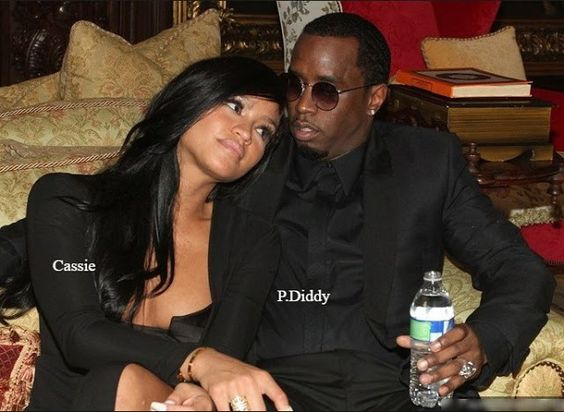 Cassie and P. Diddy Break Up, The Police is Promptly Called To Intervene-- Report