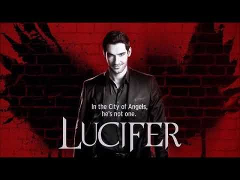 Aron Wright I Don T Believe In Satan Audio Lucifer 3x16