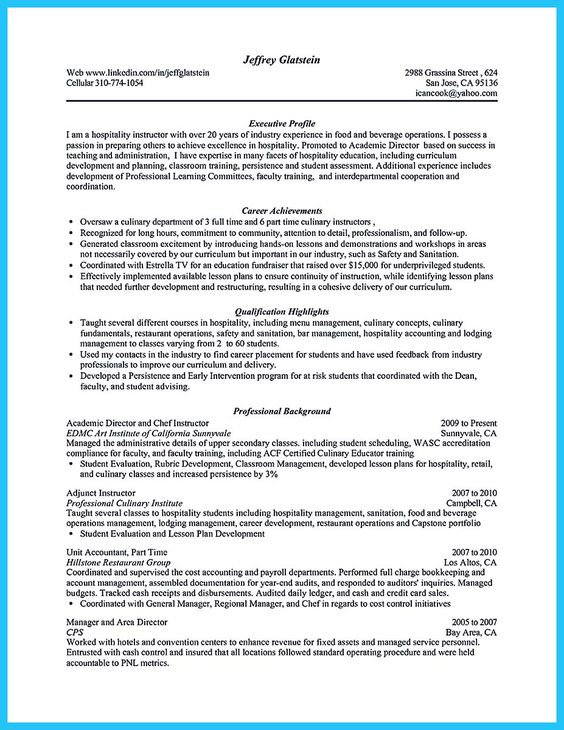 awesome Exciting Billing Specialist Resume That Brings the Job to - training consultant resume