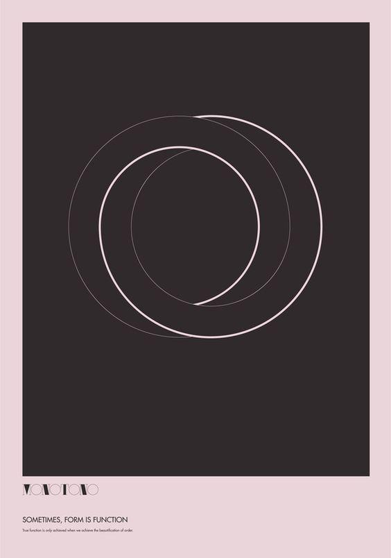 monotono - the absurdity of form