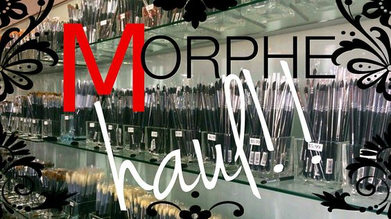 Morphe Haul!! [In Store Purchase + Experience Review]  | Summer 2015 ♥