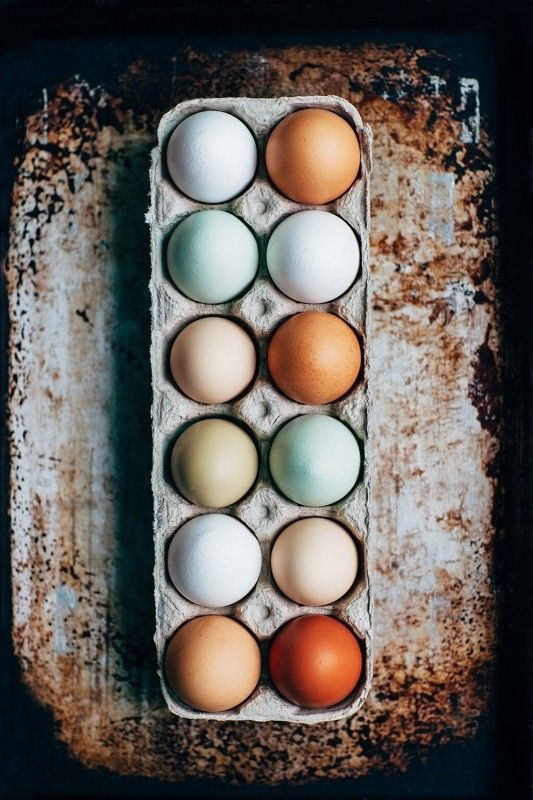 Putting Eggs On Your Face - DIY Beauty Remedies You Should NOT Try - Photos
