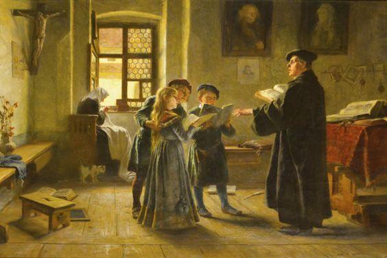 Bild 76 aus Beitrag: Ein Besuch im Lutherhaus Wittenberg