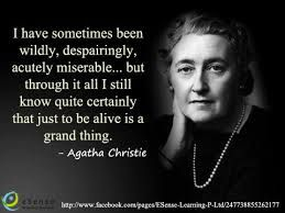miss marple sayings - Google Search