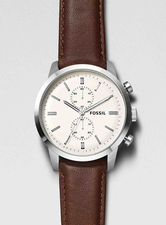 #Fossil Watch Collections for Men #fossilstyle