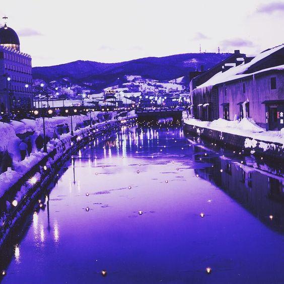 北海道 #japan #japanese #like4like #yolo #onfleek #love #f4f #beautiful