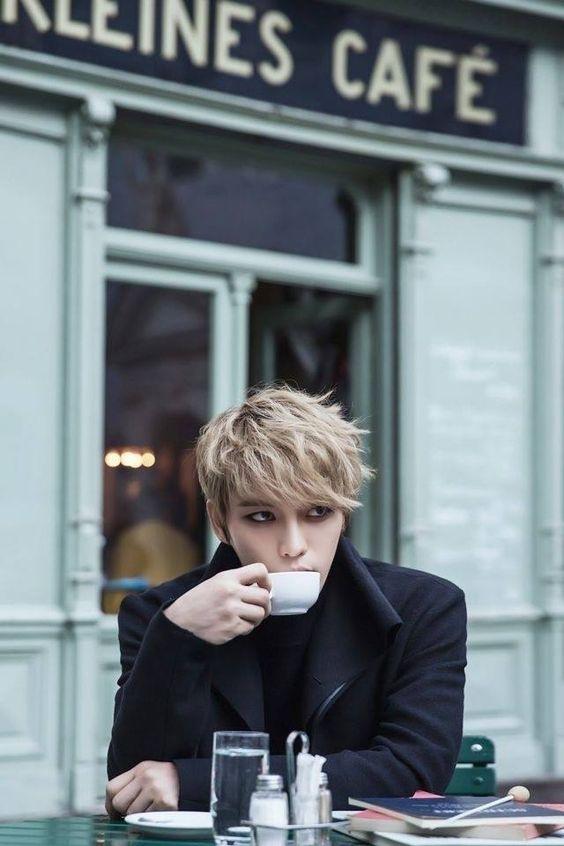 #Jaejoong #JYJ #photoshoot