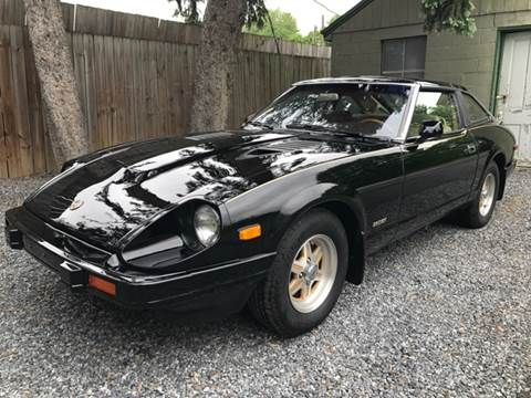 1982 Datsun 280zx For Sale In Manheim Pa Datsun 280zx For Sale Datsun Classy Cars