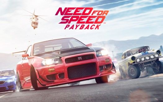 Download Need For Speed Payback 4k 8k Hd Wallpaper Free At