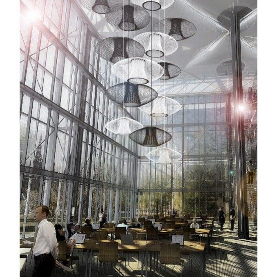 METALLUX IMPOSSIBLE E27 PENDANT LAMP 240.150.02