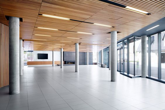 The girls' school Branksome Hall opened its Athletics and Wellness Centre as a venue for private events in January. Designed by MacLennan Jaunkalns Miller Architects, the contemporary building features a natural palette with limestone, tile, and brick, plus accents of glass, wood, and metal. The center has two spaces suited for events. The White Oak Suite is 5,700 square feet, or 8,900 square feet with the concourse, and seats 350 guests or holds 500 for cocktails.