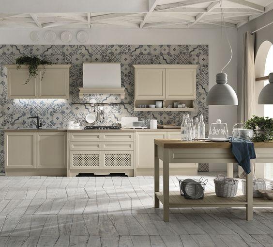 Versatile e creativa la nostra nuova #cucina HARMONY… Questa è la ...