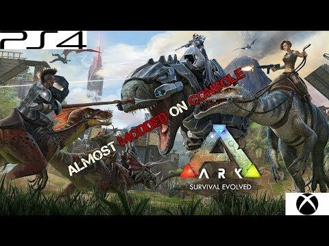 Tutorial Re Configuring Ark Survival Evolved Supply Crates Xbox Ps4 Youtube Ark Survival Evolved Survival Pax East
