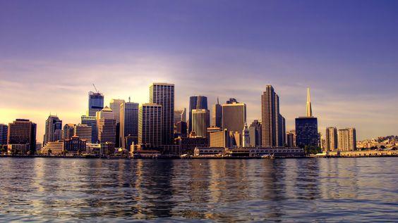 City, Skyline