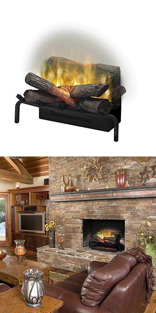 Dimplex Revillusion 20 Inch Electric Fireplace Log Set Rlg20