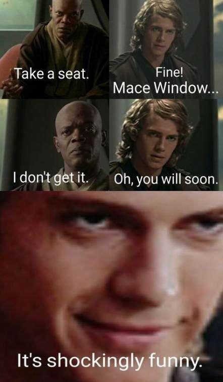 Memes Dark Humor Star Wars 25 Super Ideas Star Wars Facts Funny Star Wars Memes Star Wars Jokes