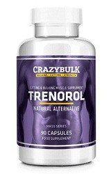New Trenbolone alternative by CrazyBulk