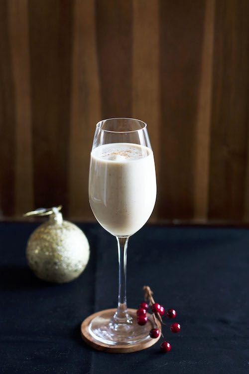 Cocktail Friday: The Nog (+ a Gift Idea) | Gift ideas, Cocktails and ...