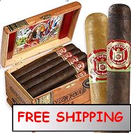 ARTURO FUENTE CHURCHILL QTY 20   $129 YOU OUTTA YER MIND!!! www.cigarcouriers.net